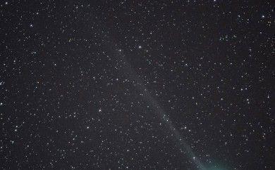 Cometa C/2014 Q2 (Lovejoy) el 28-12-2014
