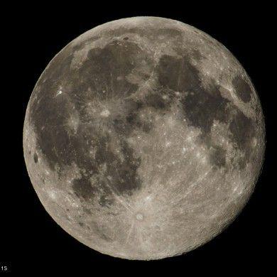 Luna Azul 31/07/2015