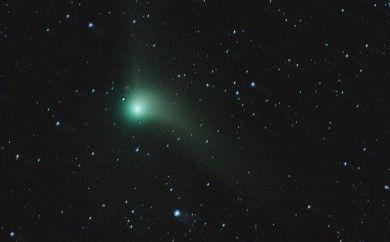 Cometa C/2013 US10 (Catalina) el 2 de enero de 2016